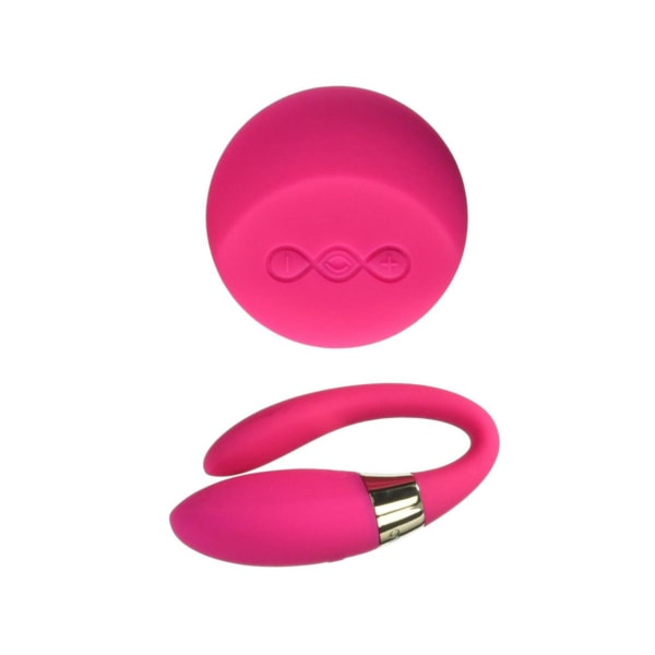 Lelo-Tiani 2 Design Edition Remote Control Couples Erotic Massager Cherise-LS-3460-1